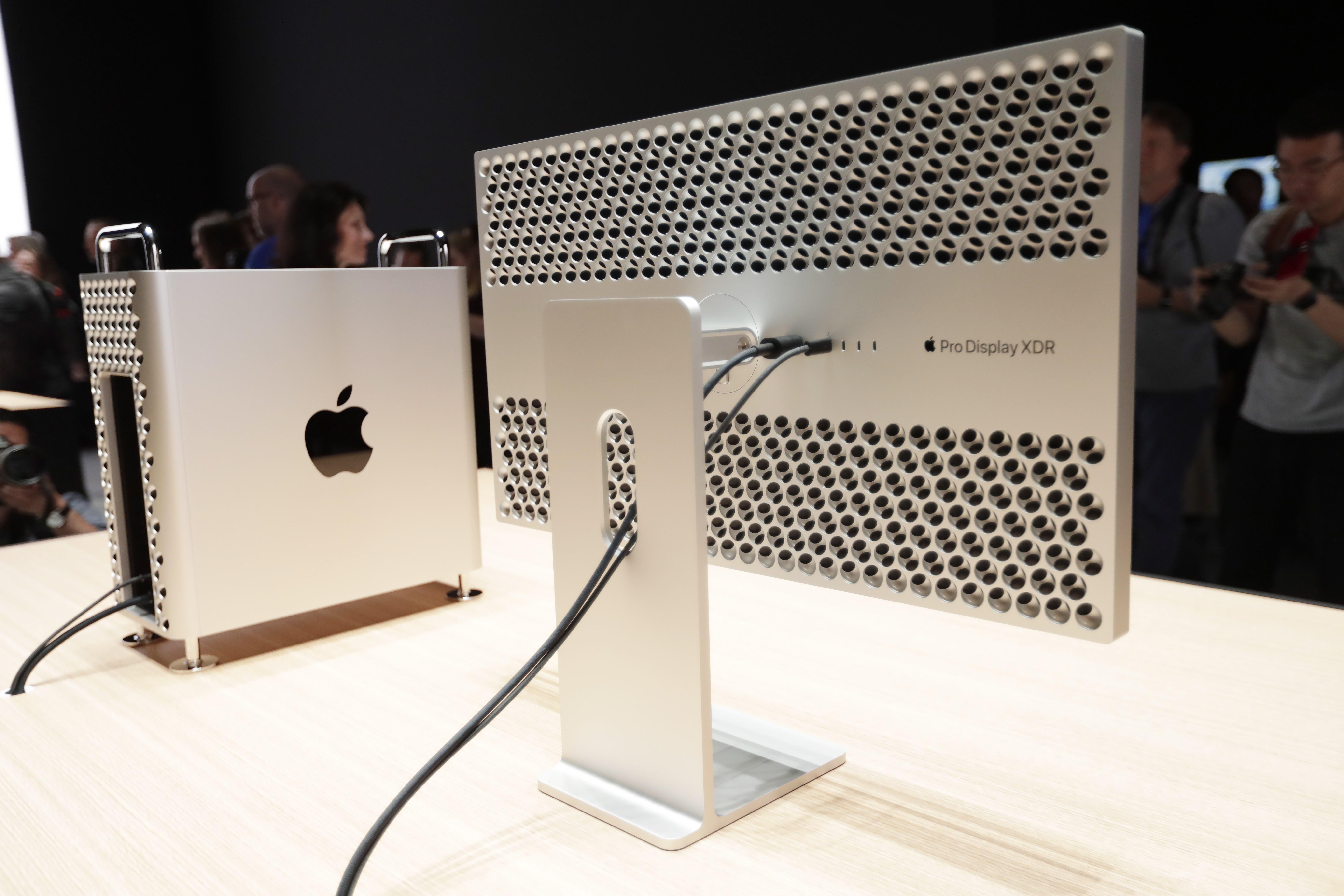 fbd14e6b35c Apple trasladará la fabricación de su ordenador Mac más caro de EE.UU. a  China