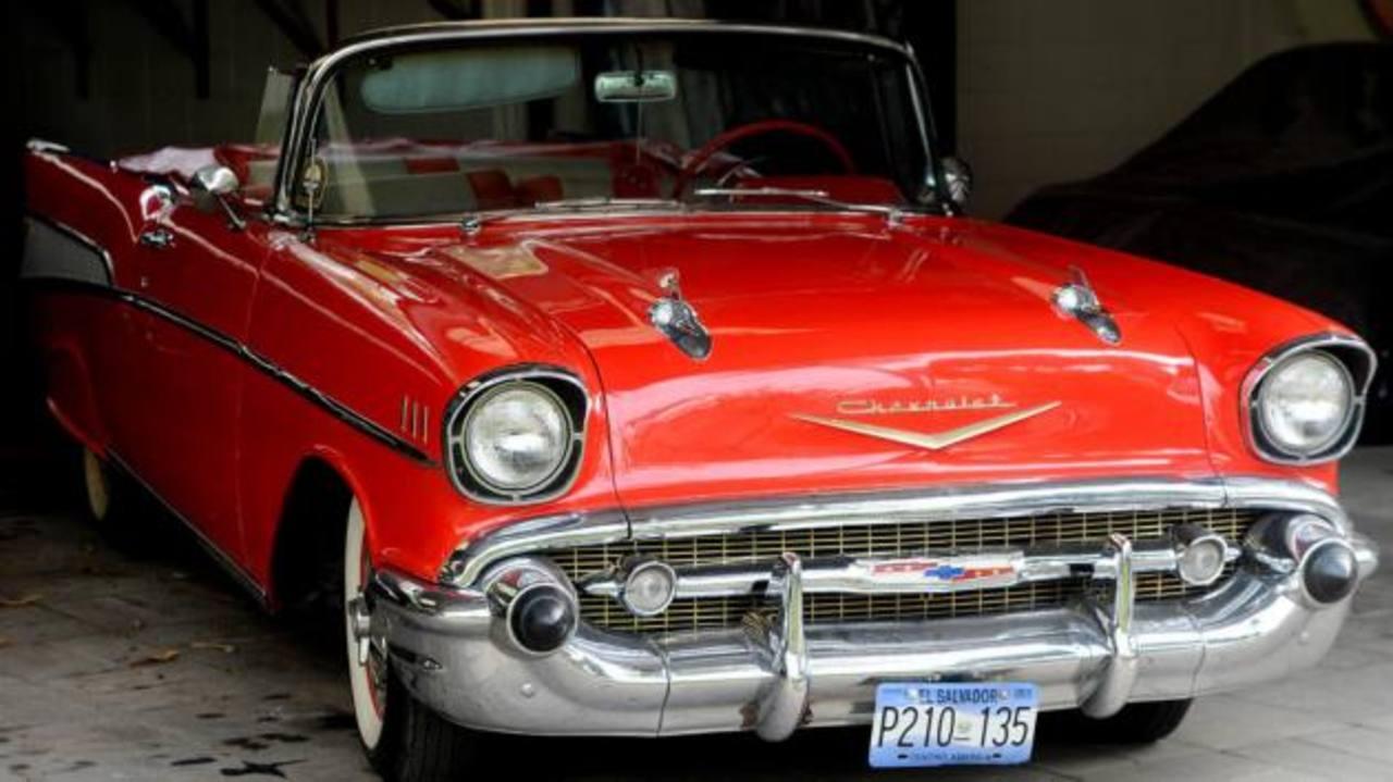 Venta De Carros En El Salvador >> Panamá volverá al pasado con exhibición de autos clásicos de los 60, 70 y 80 | Critica