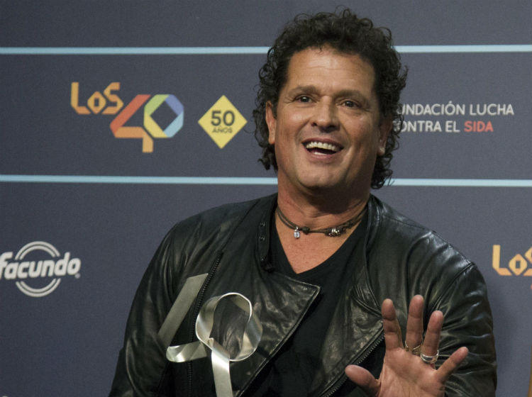 Carlos Vives, el cuarto jurado de \'The Voice\' | Critica
