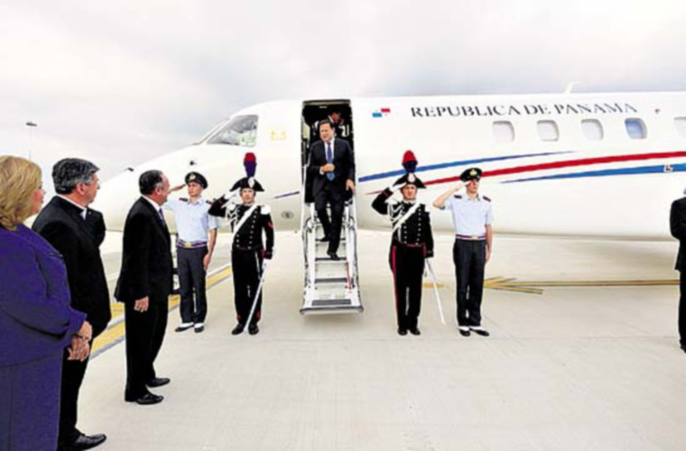 Reino Unido e Israel, los nuevos destinos de Varela