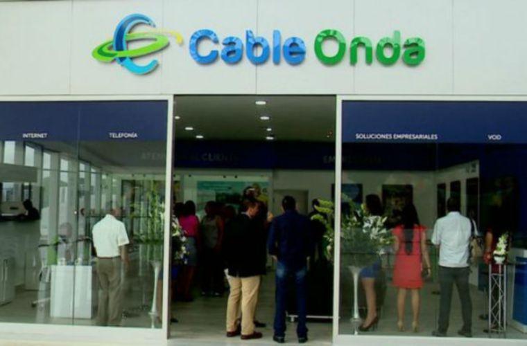 Cable Onda vende el 80% de sus acciones a Millicom