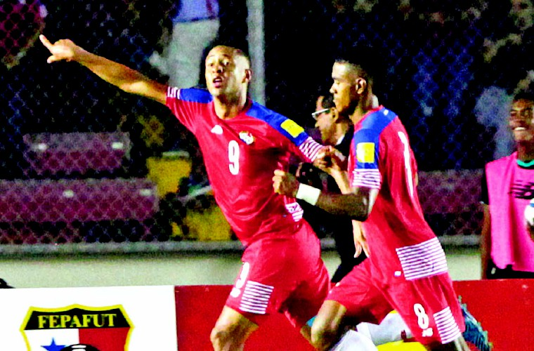 Panamá jugará amistoso en mayo ante la Selección Vasca