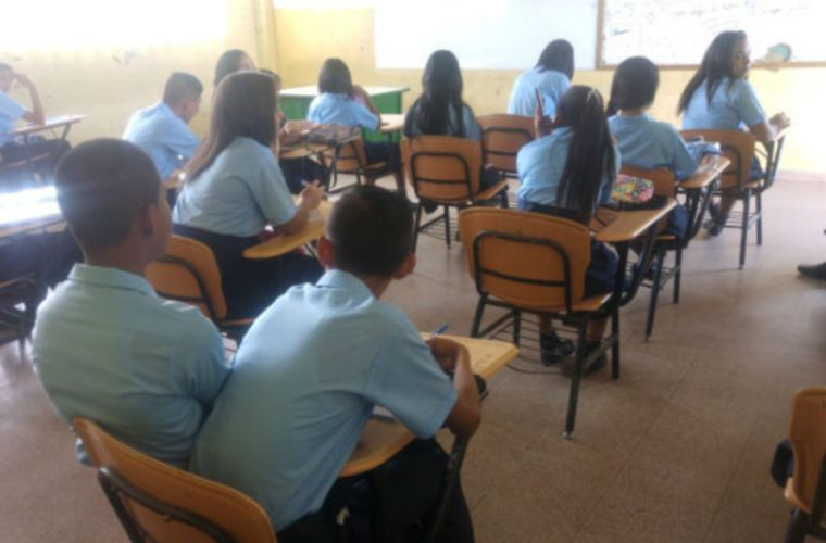 Calendario Escolar 2020 Panama Meduca.Clases Del 2020 Inician El 2 De Marzo Critica