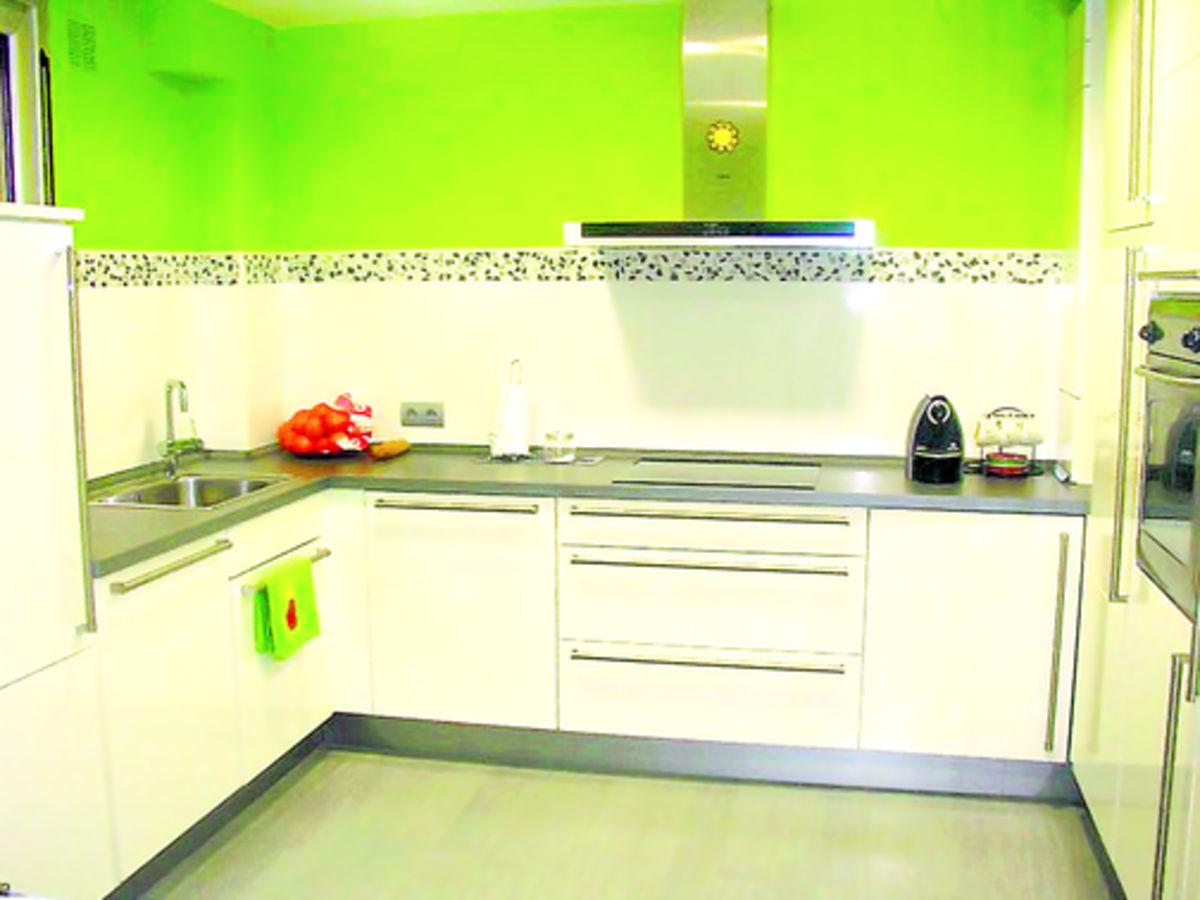 Colores ideales para la cocina | Critica
