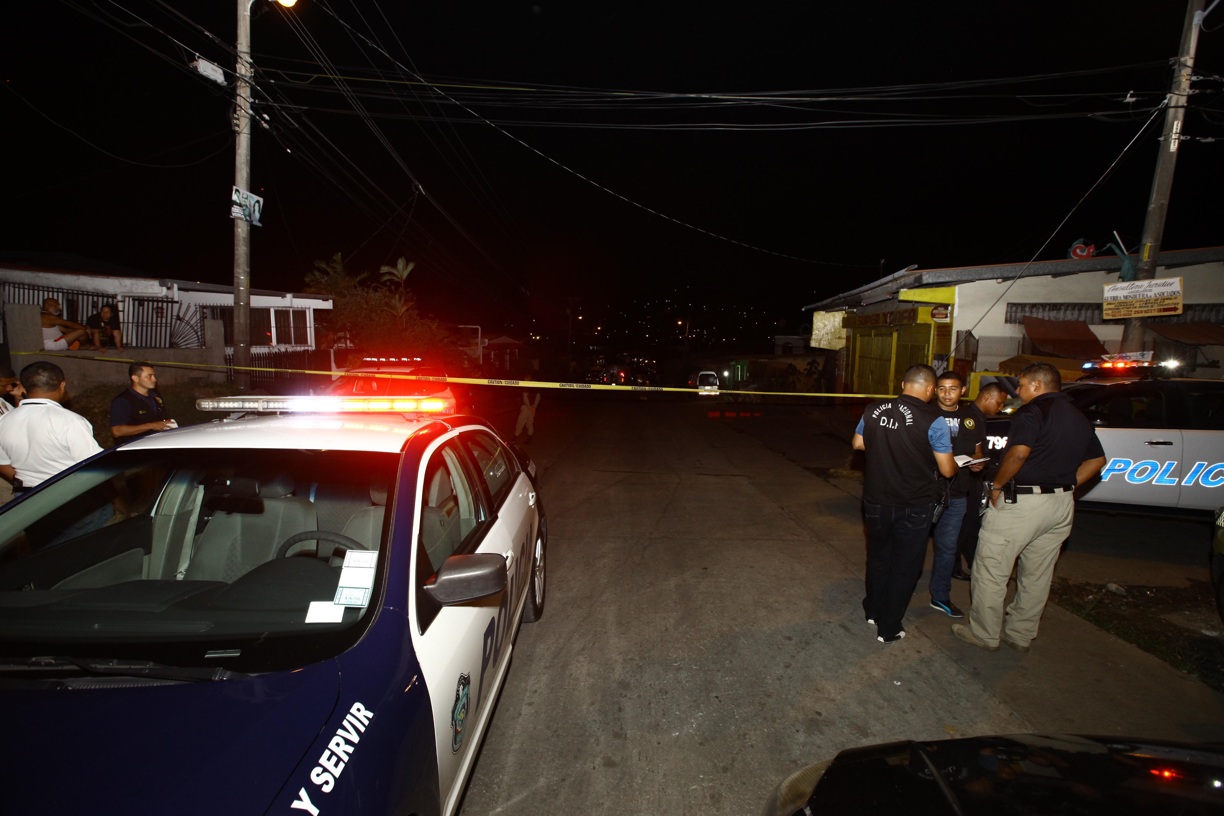 Crimen en Los Andes No.2 | Critica