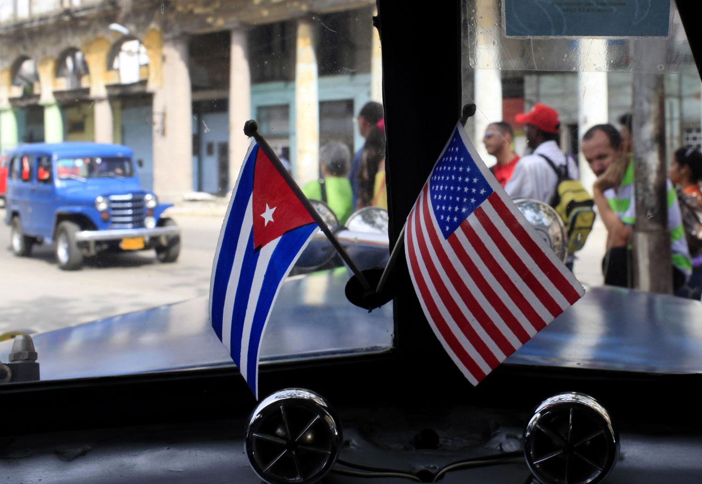 EEUU y Cuba listos para reanudar relaciones luego de décadas   Critica