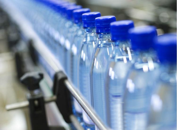 Minsa retira agua embotellada de las marcas Boa y Tropical - Crítica