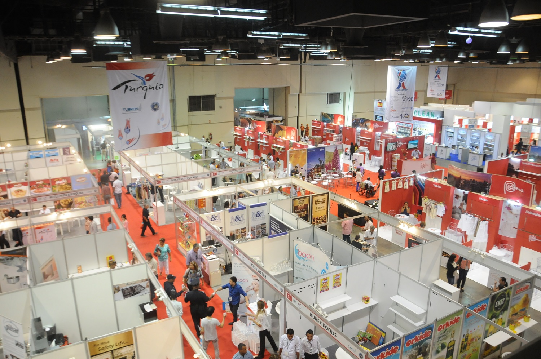 Expocomer 2018 Panama