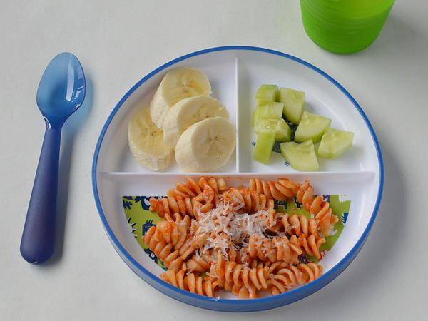 Elaborar n gu a nutricional para menores de 2 a os critica - Que puede comer un bebe de 8 meses ...
