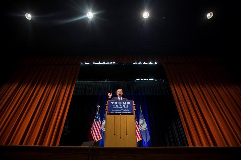¡Hay nuevo candidato republicano emergente contra Trump!