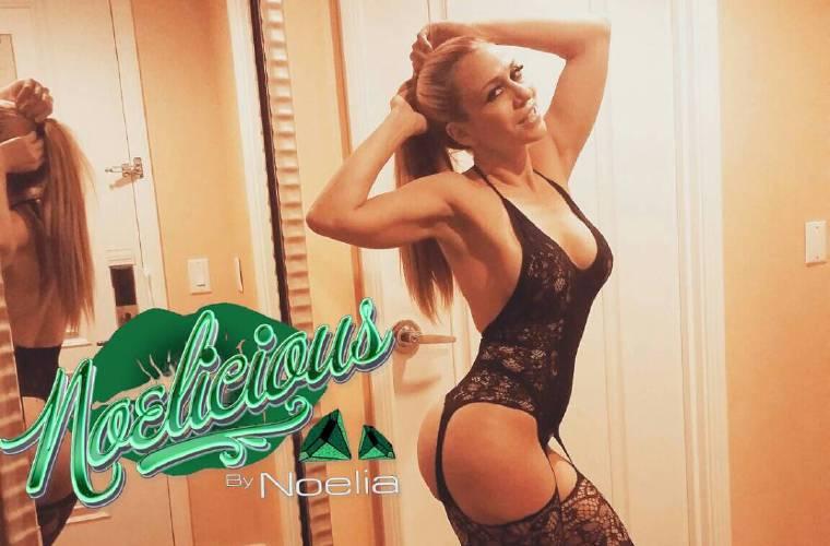 Videot xxx de Noelia