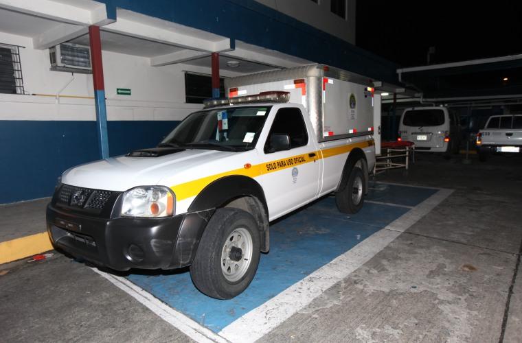 Muere electrocutado en Juan Díaz  9caf56ea899