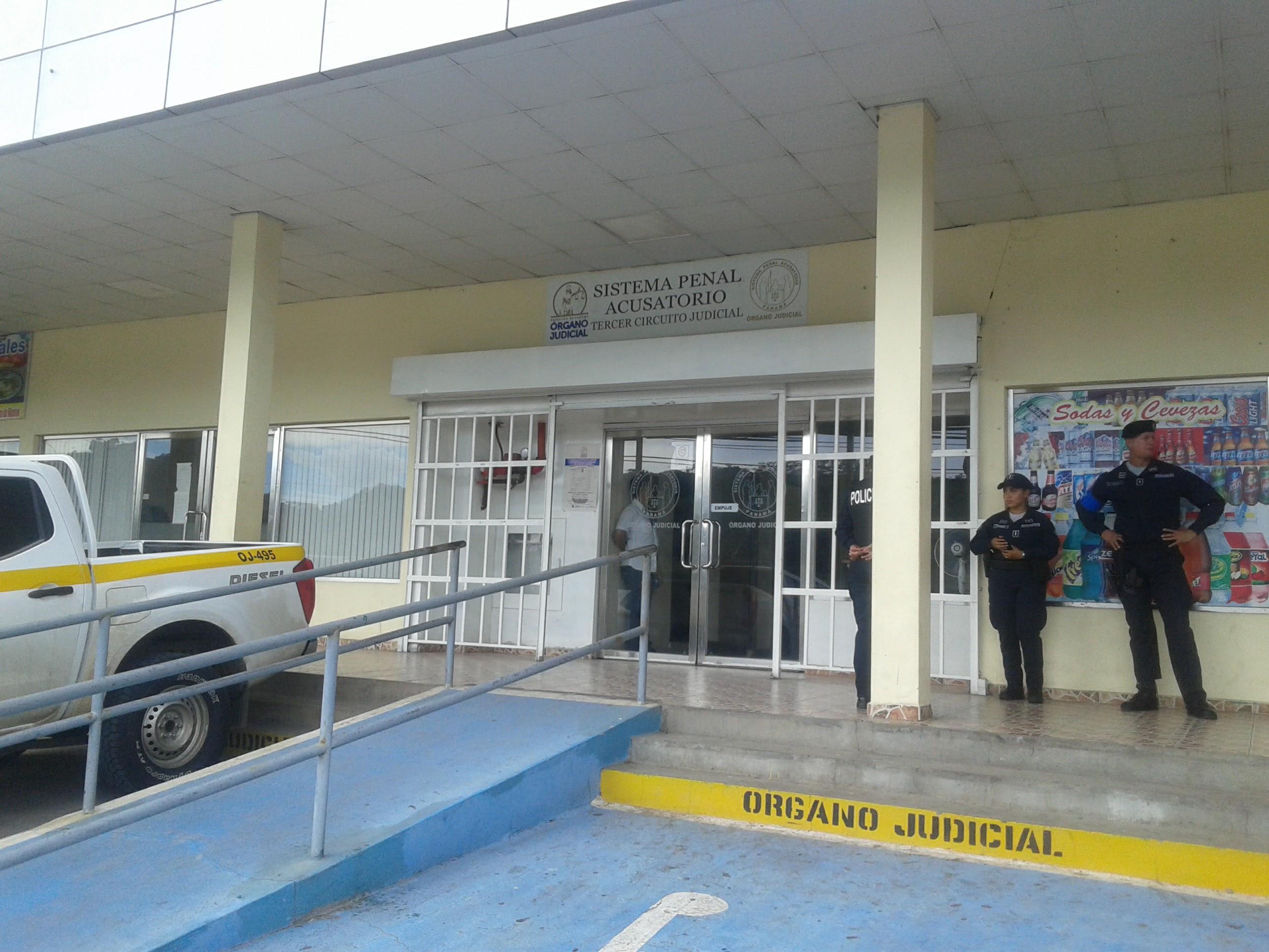 Circuito Judicial Penal : Suontraj seccional mÉrida reconocimientos en el circuito judicial
