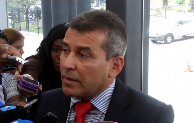 Fijan fecha de audiencia a Martinelli en EE UU