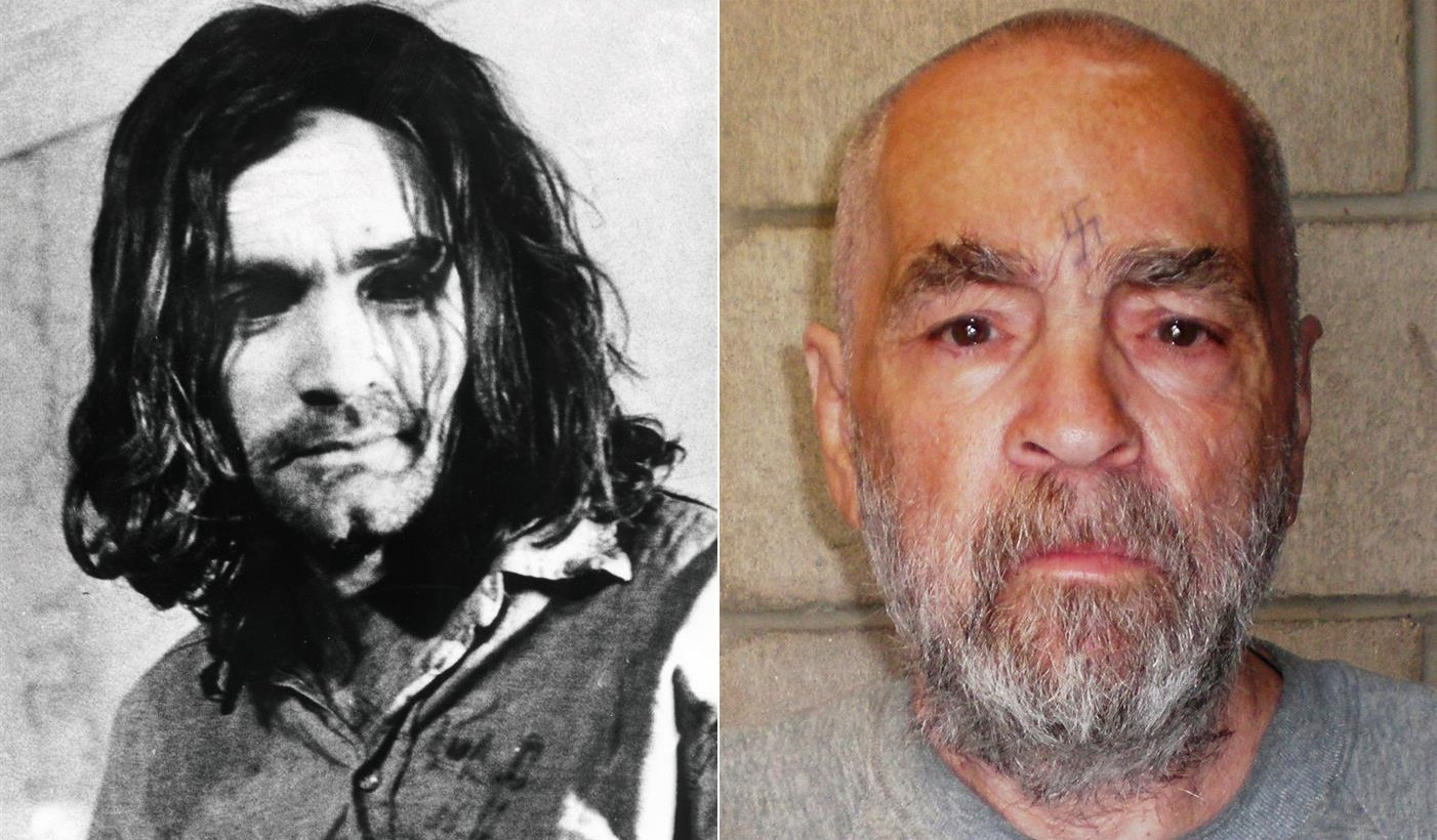 interviews with charles manson - HD 1402×820
