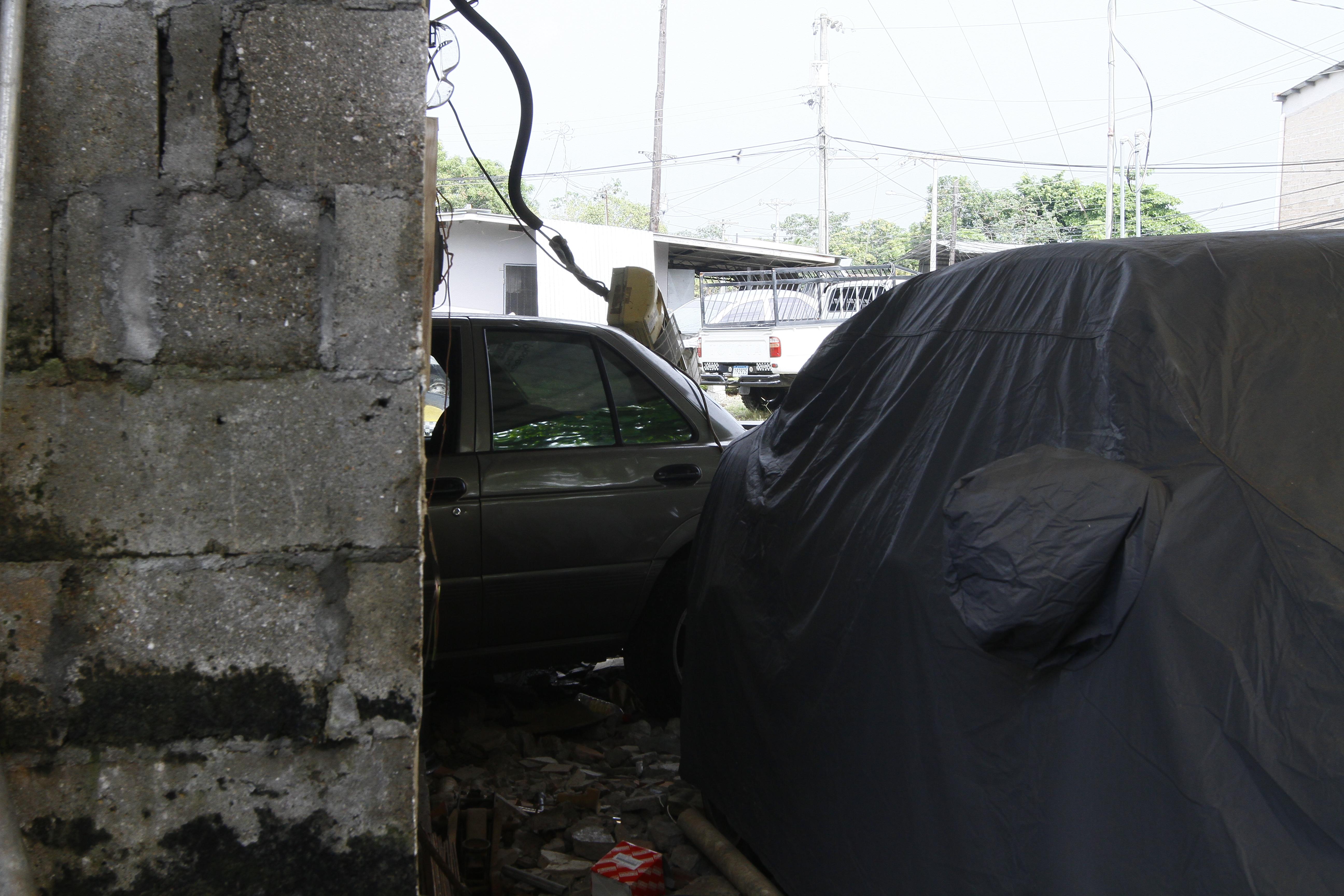 d985c3dab153c Insólito  Una mujer murió atropellada en su cama en Juan Díaz (Video ...