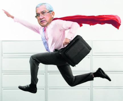 González cuestiona freno a la reconformación de la Comisión de Credenciales
