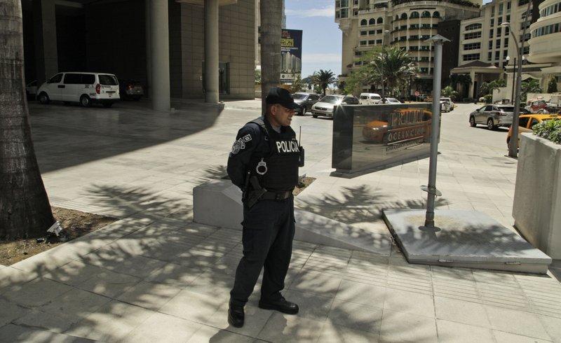 Derrota judicial en Panamá del emporio Trump