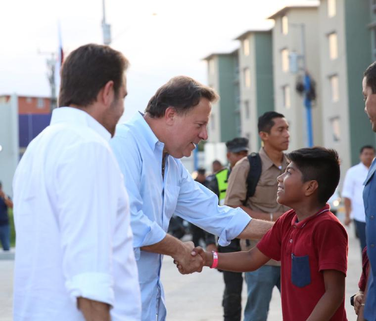 Corté de raíz la corrupción; teme nuevo éxodo de chamos — Varela