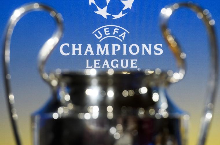 Champions: se sortearon los cruces de semifinales, y ya hay polémica