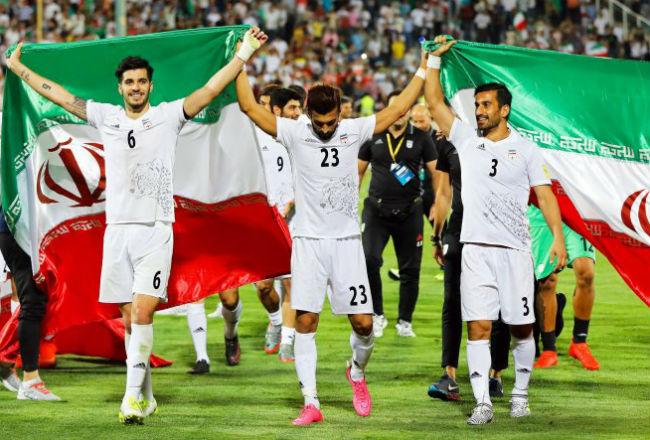 ¿Cuál será la primera selección en llegar al Mundial 2018?