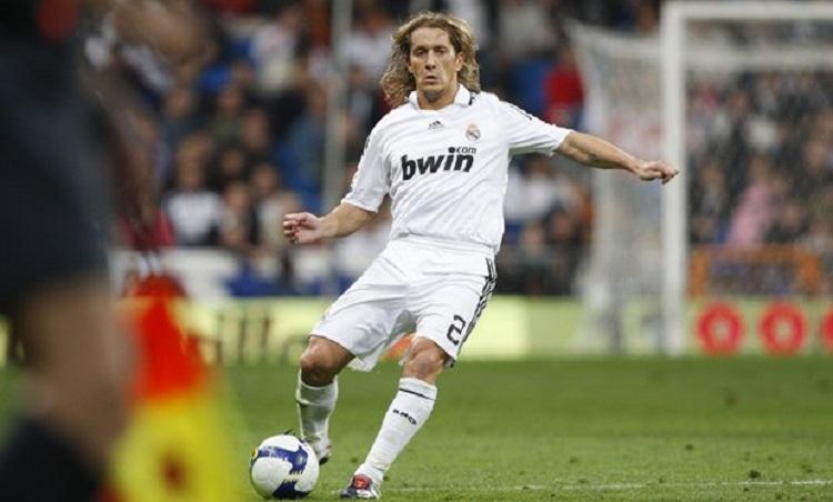 Exgaláctico del Real Madrid vuelve del retiro para jugar en Panamá