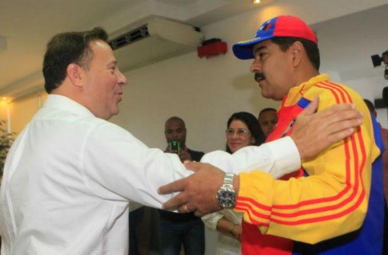 Secretario General de la OEA aterrizó en Colombia para tratar crisis venezolana