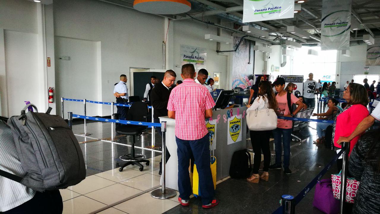 Migración crea Oficina de Asuntos Humanitarios para residentes venezolanos