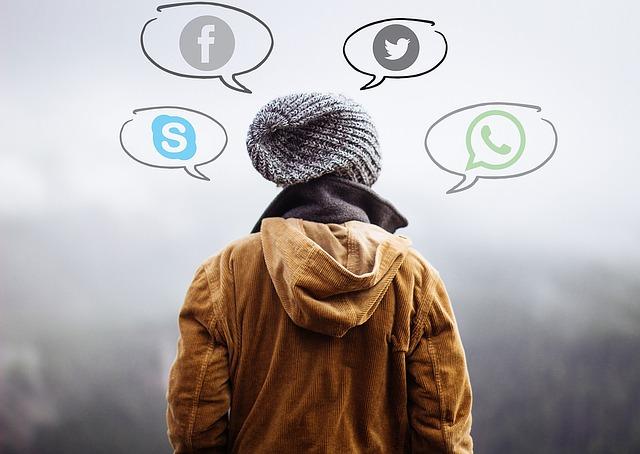 Zuckerberg planea unir WhatsApp, Instagram y Messenger :: MEDIOS