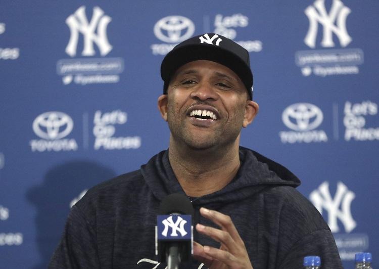 CC Sabathia se retira del beisbol — OFICIAL