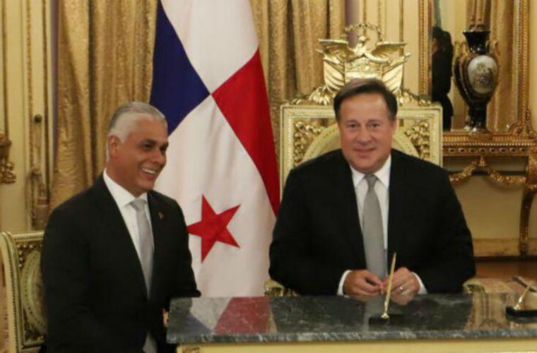 Procurador de la Administración: Es inconstitucional nombramiento de González en la ACP