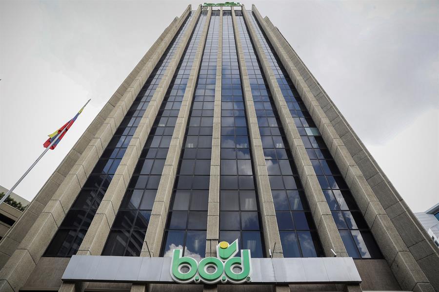 El Banco estará operativo tras intervención de la Sudeban — BOD