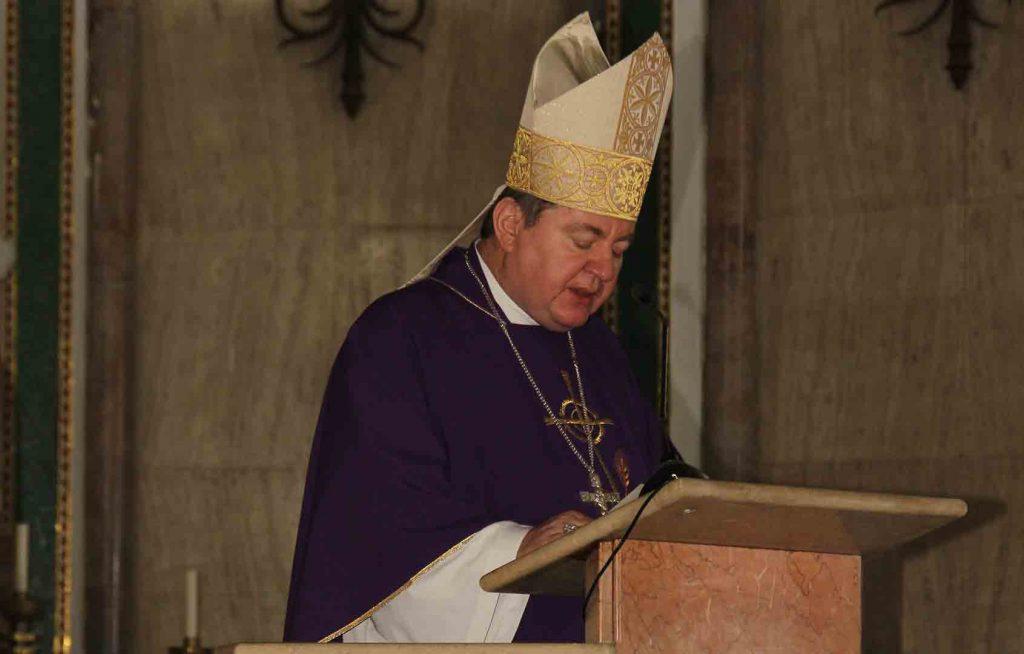 Mons. Mirosław Adamczyk, nuevo Nuncio Apostólico en Argentina