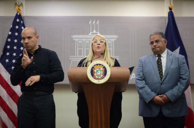 Panameño que dio positivo en coronavirus estuvo en Puerto Rico