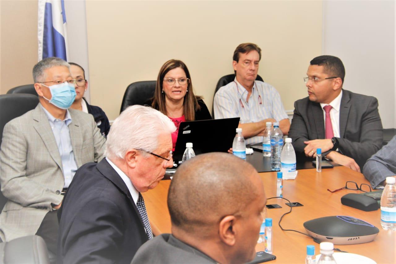 Casos ascienden a 11 — Coronavirus en Panamá