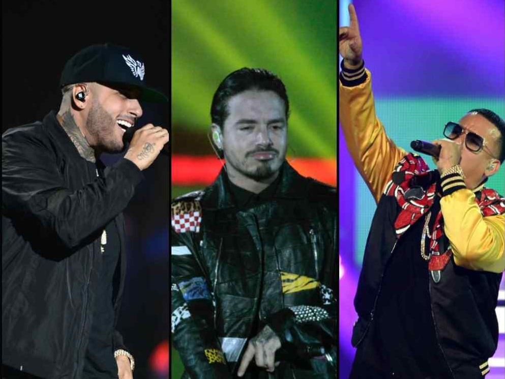 Maluma, indignado: reguetoneros lanzan una campaña contra los premios Latin Grammy