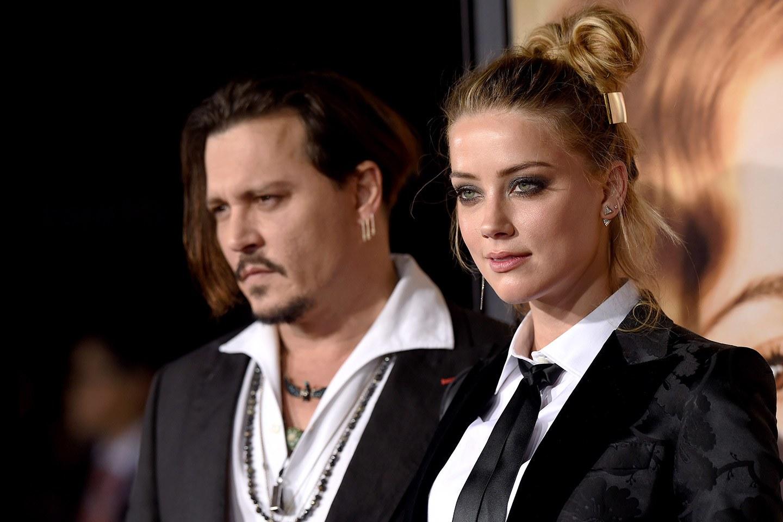 Por acusar de violencia a Johnny Depp recibí amenazas — Amber