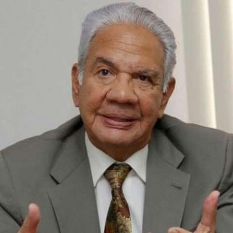 Rogelio Cruz