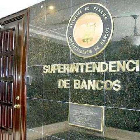 Superintendencia de Bancos de Panamá.