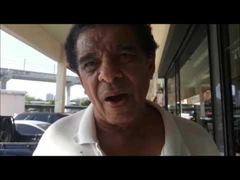 #NacionalCri Panameños piden libertad para Martinelli (Video)